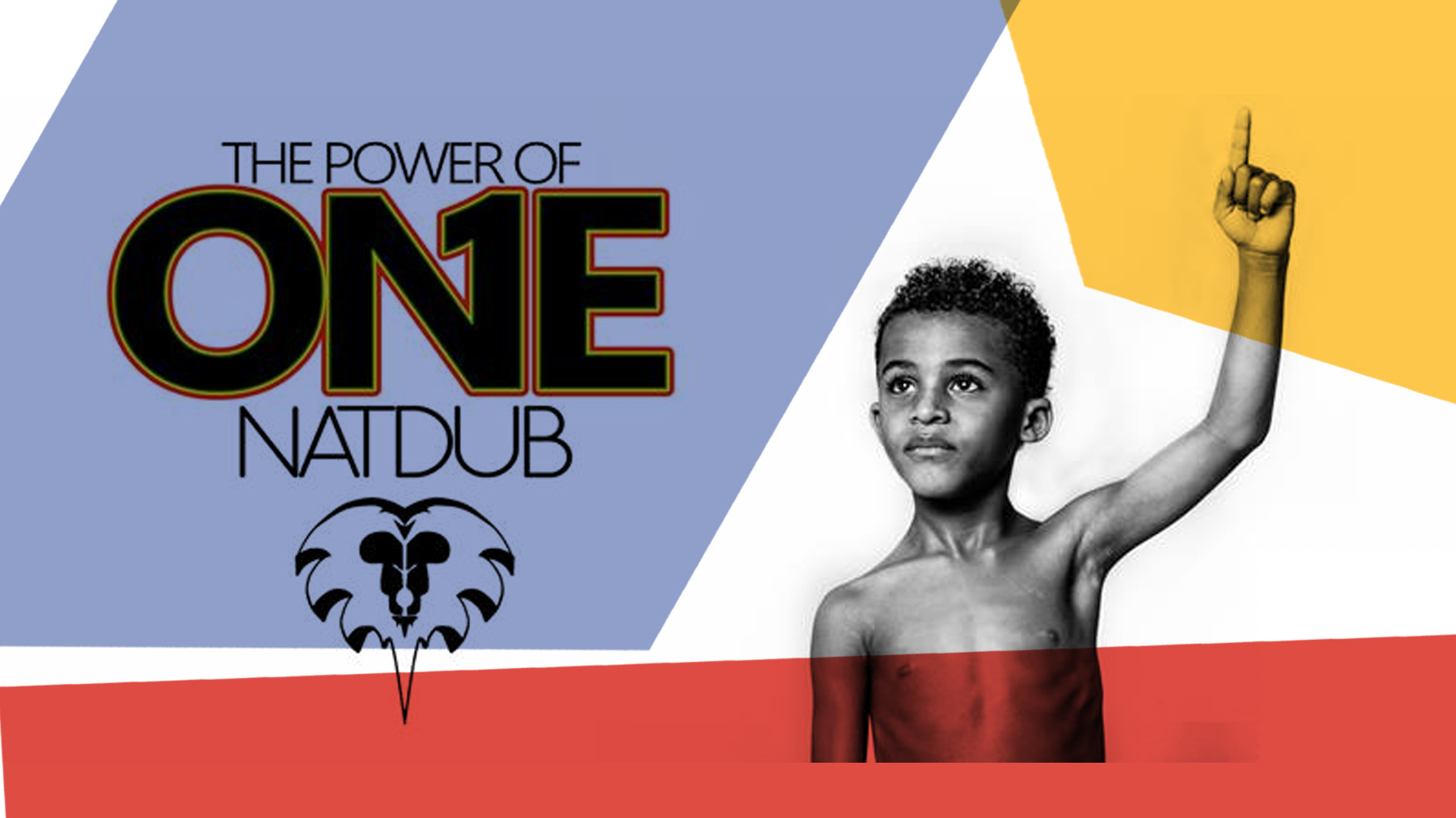 """The Power of One"", fiel principio de la NatDub"