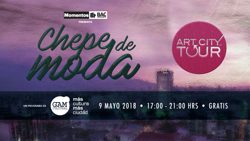 Chepe de Moda: Apúntate al Art City Tour