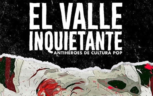 """El Valle Inquietante"" llega hasta Occidente."