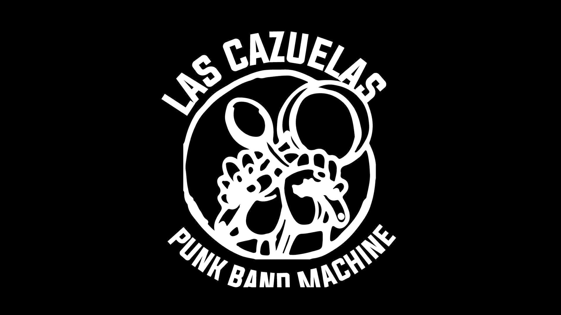 Las Cazuelas Punk Band Machine grabarán DVD