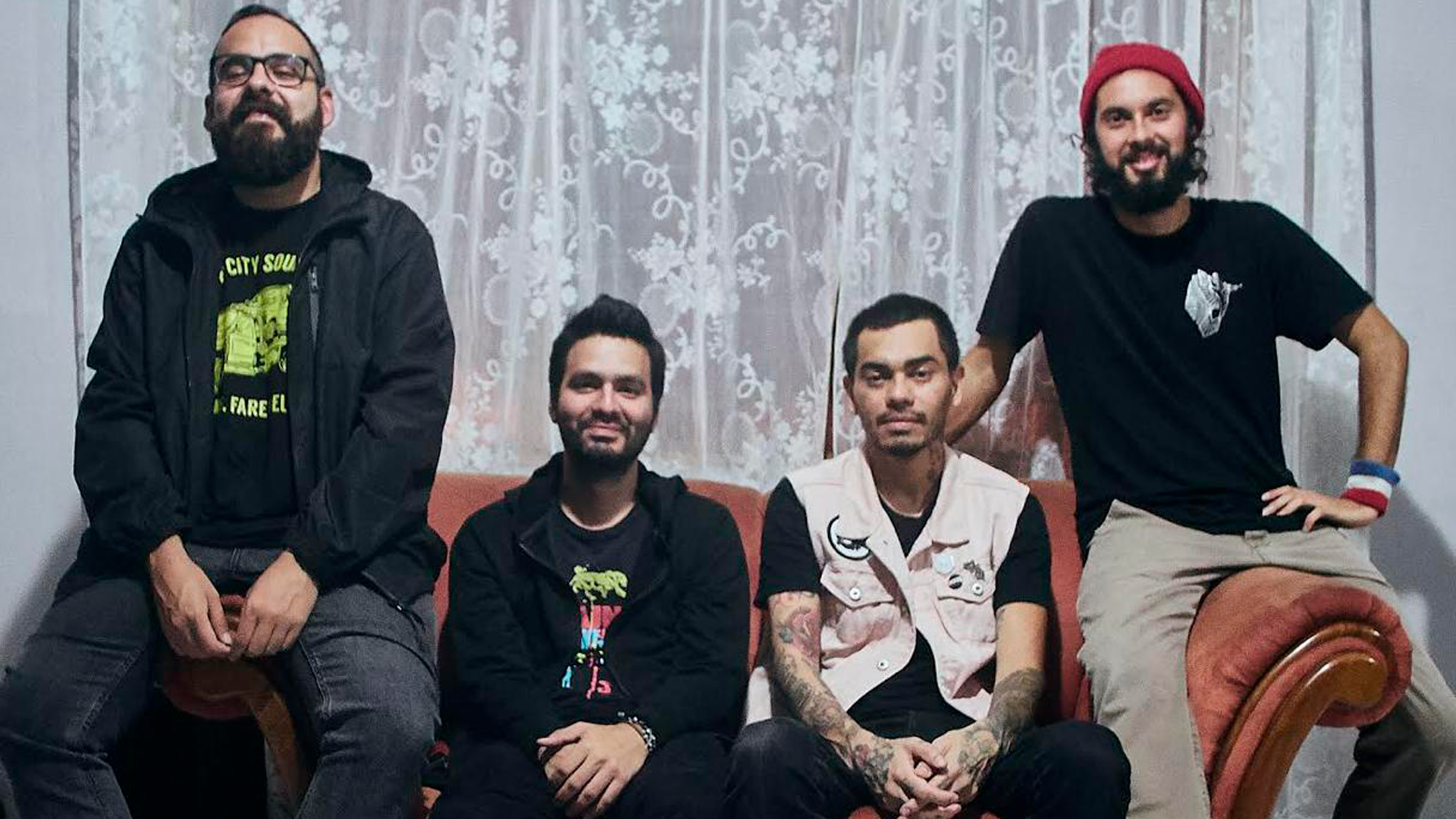"Ticking Time Bomb estrenó ""My Demise"""