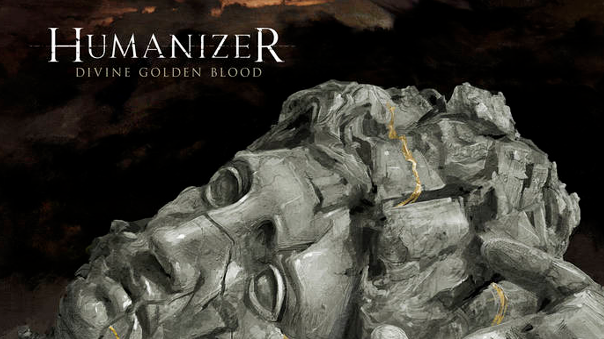 "Humanizer presenta su ""Divine Golden Blood"""
