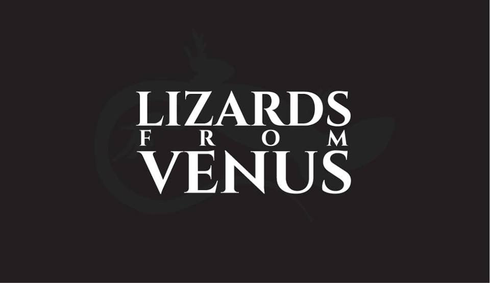 "Lizards From Venus pone a sonar ""Abduction"" en tarima"