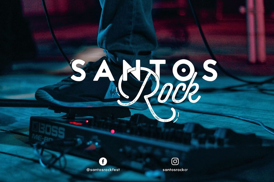 Santos Rock: Documentando memoria, música y voluntad